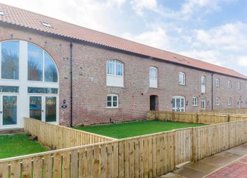 Thumbnail 4 bed barn conversion for sale in Cherrytree Cottage, Enholmes Farm, Patrington