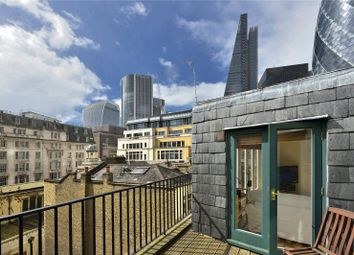 Thumbnail 2 bedroom flat for sale in Mitre Street, City Of London