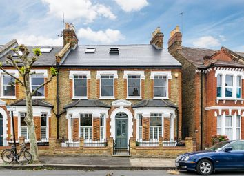 5 bed semi-detached house for sale in St. Ann's Park Road, London SW18