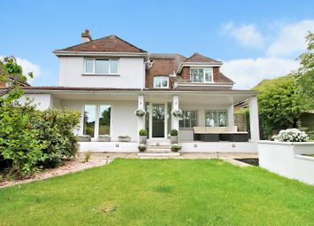 Thumbnail 4 bed property to rent in Grange Park, Ferring, Worthing