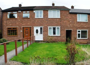 Thumbnail 3 bed terraced house for sale in Gorse Hall Road, Dukinfield