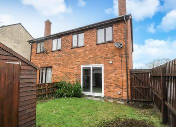 Thumbnail 3 bed semi-detached house to rent in Headbrook, Kington
