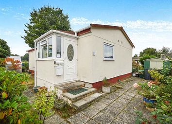 Thumbnail 3 bed bungalow for sale in Shirkoak Park, Woodchurch, Ashford