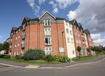Thumbnail 2 bed flat to rent in Pavior Point, Pavior Road, Bestwood, Nottingham