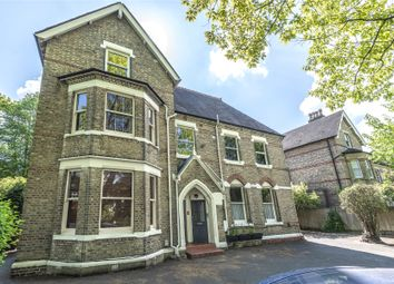 Thumbnail 3 bed flat for sale in The Sanctuary, 54 Copers Cope Road, Beckenham