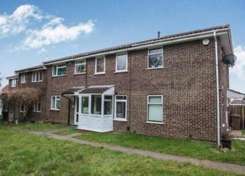 Thumbnail 2 bedroom end terrace house to rent in Ryton Close, Luton