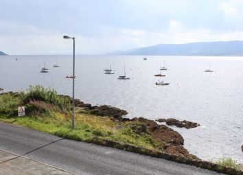 Thumbnail 2 bed flat for sale in Shore Road, Cove