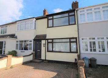Thumbnail Terraced house to rent in Linley Crescent, Romford