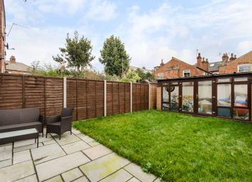 2 bed maisonette for sale in Furness Road, Kensal Green, London NW10