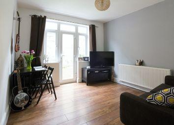 Thumbnail 2 bedroom flat for sale in Aldershot Road, Kilburn