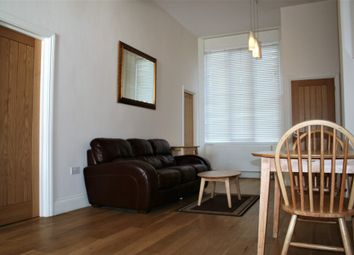 Thumbnail 2 bedroom flat to rent in Lower Green West, Mitcham