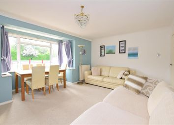 Thumbnail 2 bed flat for sale in Kingsmere, Brighton, East Sussex