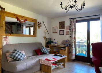 Thumbnail 1 bed duplex for sale in Verchaix Bas, Haute-Savoie, Rhône-Alpes, France