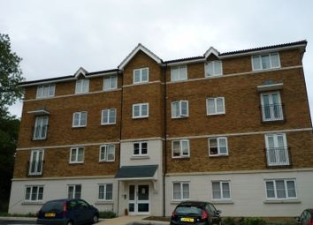 Thumbnail 2 bed flat to rent in Iris Court, Snowdrop Rise, St Leonards-On-Sea
