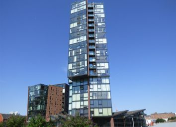Thumbnail 3 bedroom flat to rent in Great Ancoats Street, Manchester