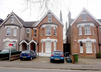 Thumbnail 1 bed flat for sale in Hammelton Road, Bromley