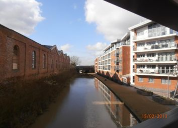 Thumbnail 2 bedroom flat to rent in Trevithick Court, Lonsdale, Wolverton, Milton Keynes
