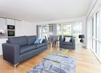 Thumbnail 2 bed flat to rent in Longfield Avenue, Ealing