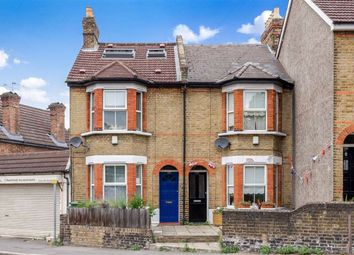 Thumbnail 3 bed end terrace house for sale in Homesdale Road, Bromley, Kent