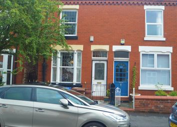 Thumbnail 3 bed semi-detached house for sale in Old Chapel Street, Stockport