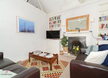 Thumbnail 1 bed maisonette for sale in Cromwell Grove, London
