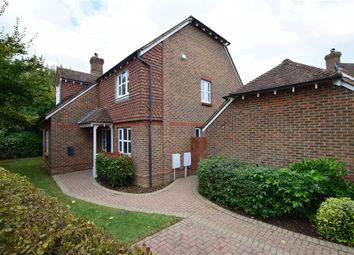 Goldings Close, Kings Hill, Kent ME19. 4 bed detached house
