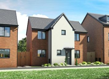 "Thumbnail 3 bedroom property for sale in ""The Kelmscott At Amy Johnson"" at Hawthorn Avenue, Hull"