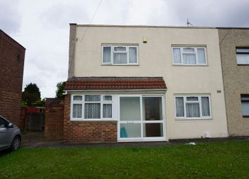 Sheriff Avenue, Coventry CV4. 3 bed end terrace house for sale