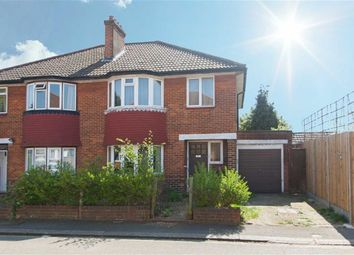 Thumbnail 3 bed property for sale in Strelley Way, London
