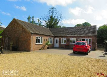 Thumbnail 3 bed detached house for sale in Market Street, Long Sutton, Spalding, Lincolnshire