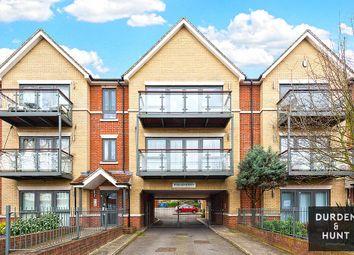 Thumbnail 3 bed flat for sale in Buckhurst Way, Buckhurst Hill