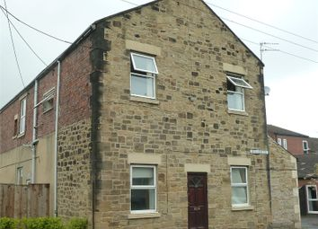 Thumbnail 4 bedroom terraced house to rent in Burradon Road, Burradon, Cramlington, Tyne And Wear
