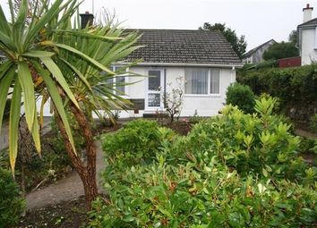 Thumbnail 2 bed bungalow to rent in Bloomfields, Tredarvah Road, Penzance