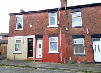Thumbnail 3 bedroom terraced house for sale in Kenyon Street, Abbey Hey, Manchester
