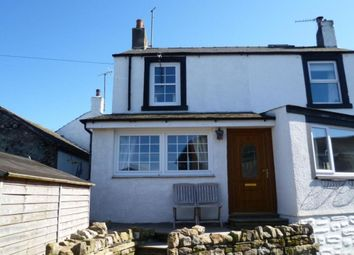 Thumbnail 2 bed semi-detached house for sale in Low Lane Flimby Brow, Flimby, Maryport