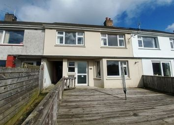 Thumbnail 3 bed property to rent in Tregothnan Road, Truro