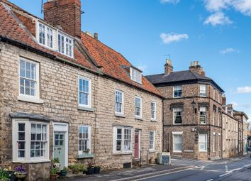 Thumbnail 2 bed terraced house for sale in 48 Yorkersgate, Malton