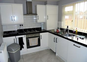 Thumbnail 2 bed terraced house to rent in Melfort Close, Coventry, West Midlands