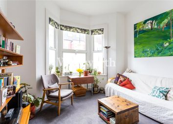 Thumbnail 2 bed flat for sale in Hampden Road, Harringay