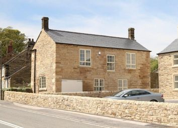 Thumbnail 3 bed barn conversion to rent in Main Road, Holmesfield