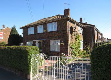 Thumbnail 4 bed end terrace house for sale in Long Readings Lane, Slough