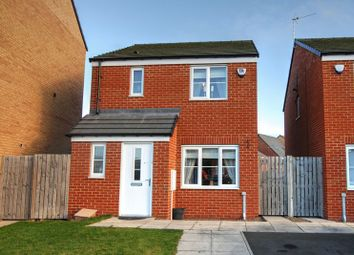 3 bed property for sale in Grenville Road, South Shore, Blyth NE24