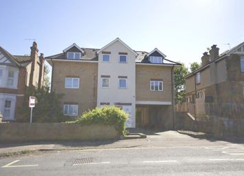 Thumbnail 2 bed flat to rent in Hastings Road, Maidstone
