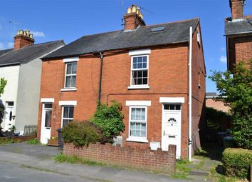 Thumbnail 3 bedroom semi-detached house for sale in Jubilee Road, Newbury, Berkshire