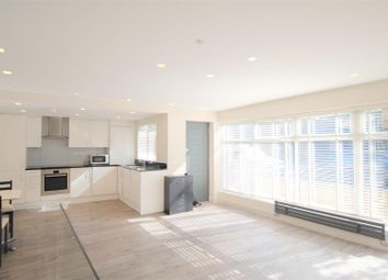 Thumbnail 2 bed semi-detached house to rent in Estelle Road, Hampstead Heath