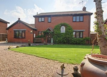 Thumbnail 5 bed detached house for sale in Orchard Drive, Winteringham, Scunthorpe