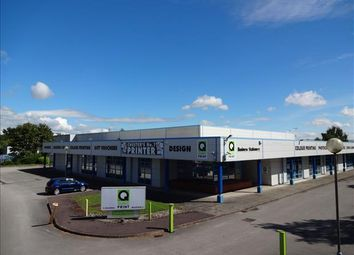 Thumbnail Light industrial for sale in Unit 1, Sovereign Way, Chester West Employment Park, Chester
