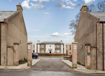 Thumbnail 3 bed flat for sale in Keith Lodge, Cameron Street, Stonehaven, Aberdeenshire