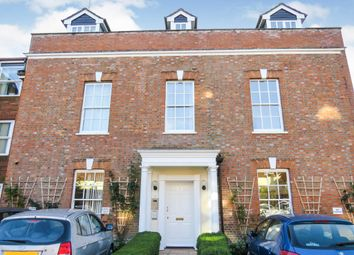 Thumbnail 1 bed flat for sale in East Street, Blandford Forum