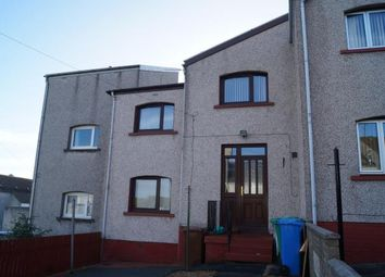 Thumbnail 3 bed terraced house for sale in 35 Houliston Avenue, Inverkeithing